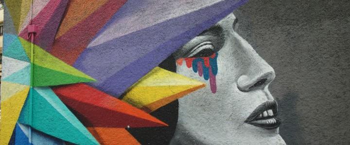Madrid streetart